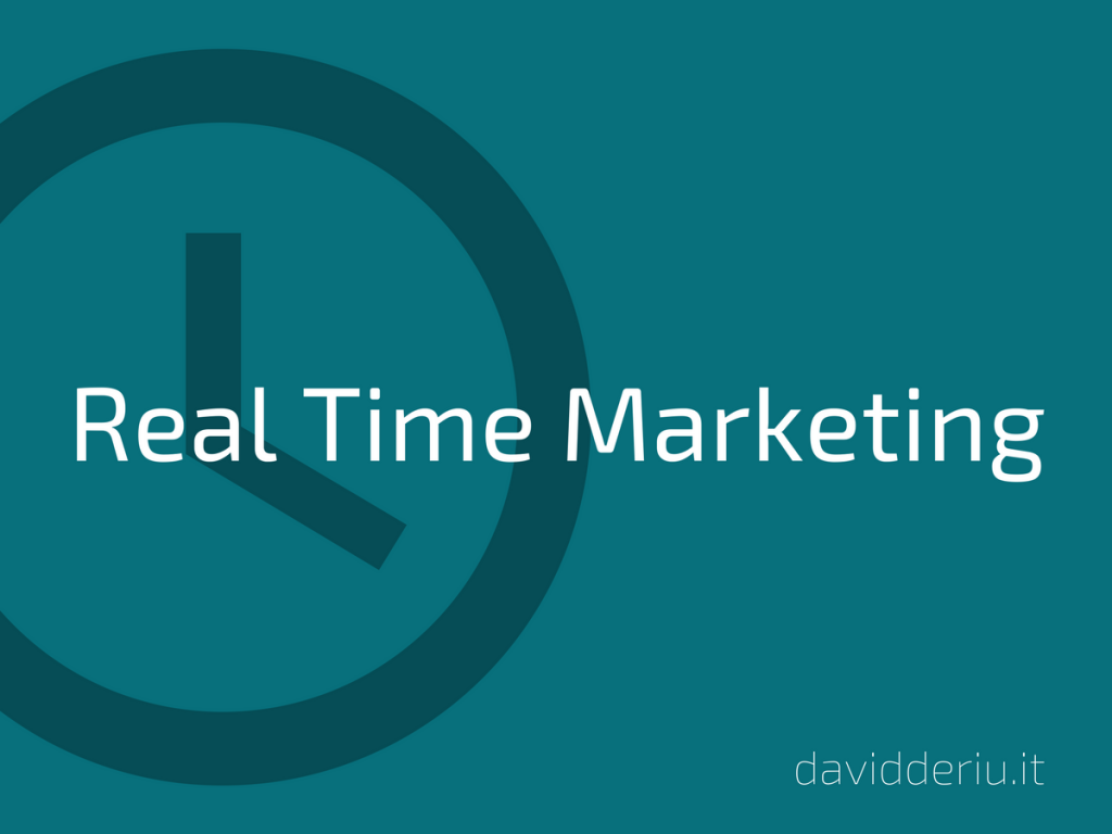 cose-il-real-time-marketing